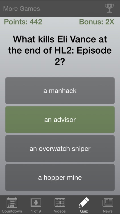 Countdown - Half-Life 3 Edition screenshot-4