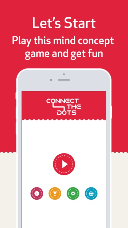 Connect The Dots ~ screenshot-3