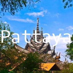 hiPattaya: Offline Map of Pattaya(Thailand)