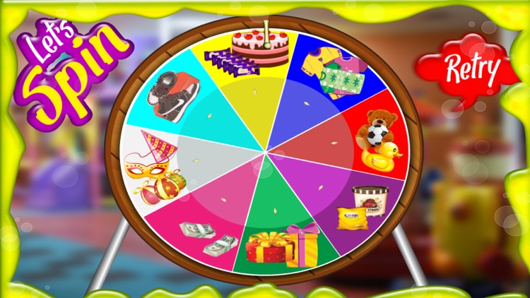 Supermarket Boy Party Shopping - A crazy market gifts & grocery shop game screenshot-3