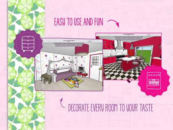 Screenshot #2 for Home Design 3D: My Dream Home
