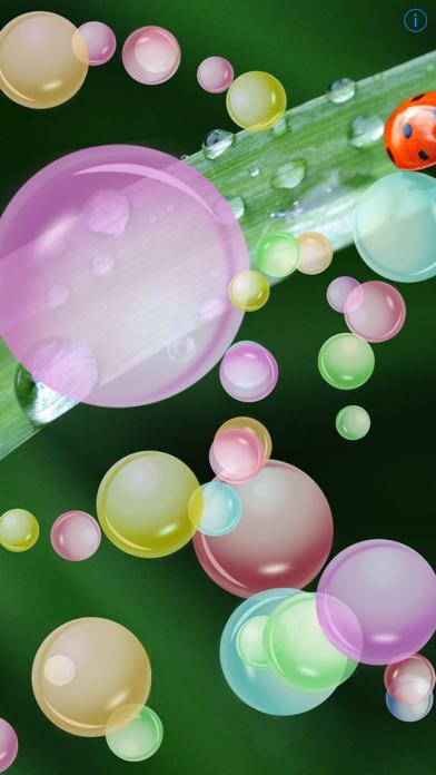 Go Bubbles Lite Screenshot