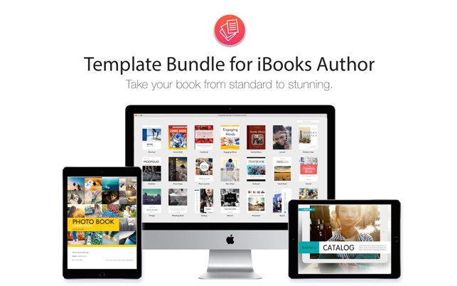 Template Bundle for iBooks Author on the Mac App Store