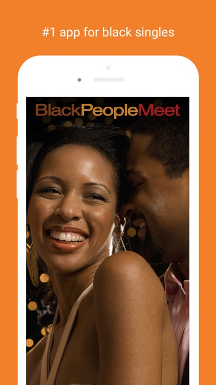 Do you have to be black to join blackpeoplemeet com