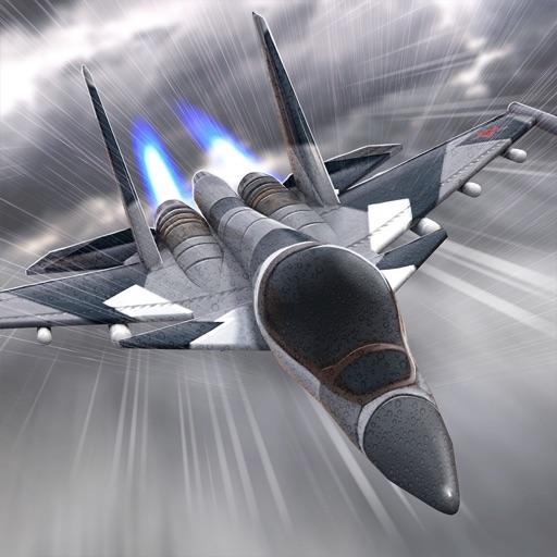 F18 Военный реактивный Самолет - 3D бесплатно Летающий игрой