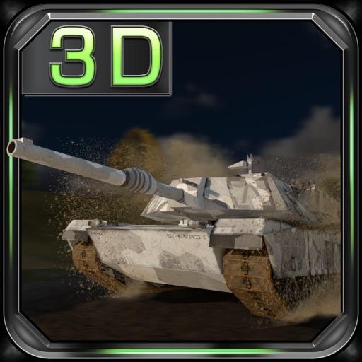 Воин танк гонки - Warrior Tank 3D Racing