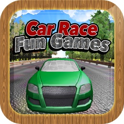 Car Race Fun Games