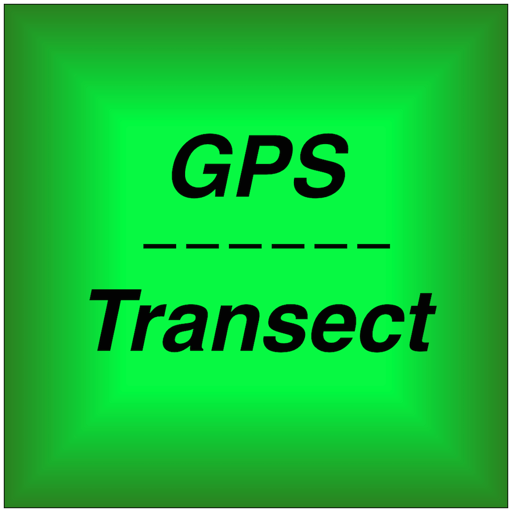 GPS Transect