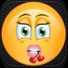 Flirty Emojis Keyboard - Extra Emojis by Emoji World Reviews