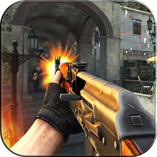Modern City Sniper - Fun Game | iPhone & iPad Game Reviews | AppSpy com