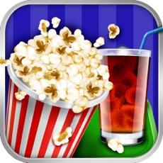Activities of Movie Food Maker Dessert Salon - Make Cake & Milkshake Drinks!