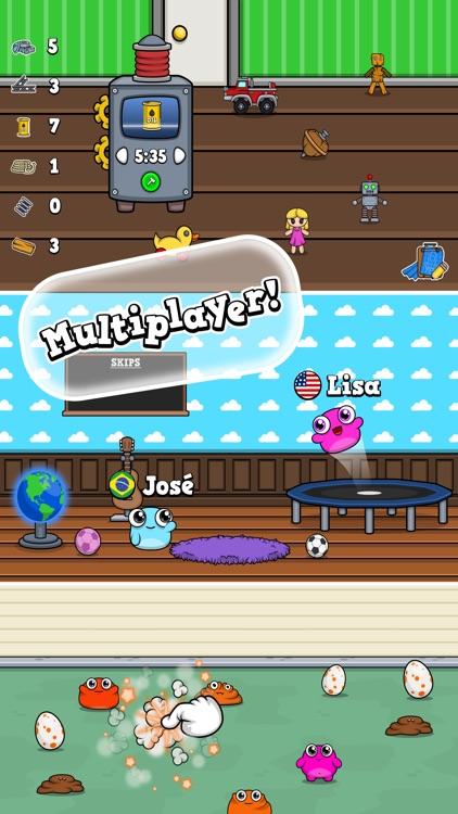 Meep - Virtual Pet Game screenshot-4