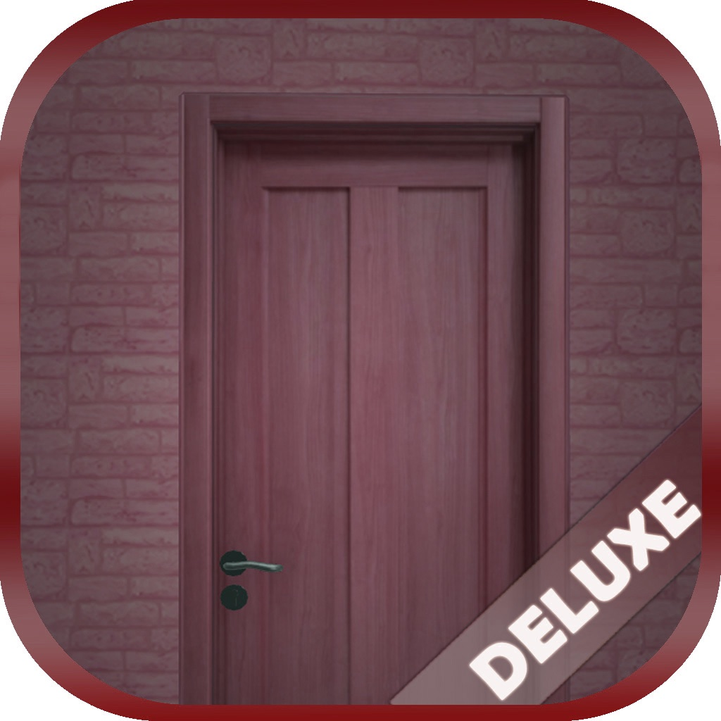 Can You Escape 11 Horror Rooms IV Deluxe icon