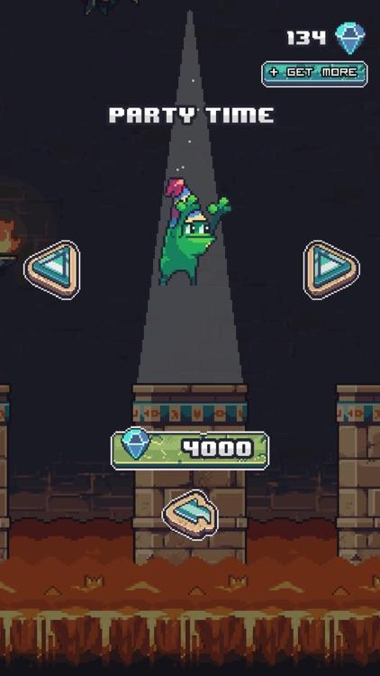Temple Toad screenshot-3