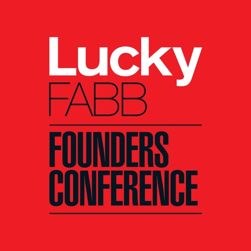 LuckyFABB: Founders Conference