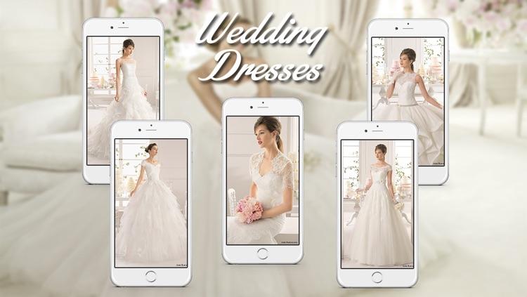Wedding Dress Design Ideas - Luxury Collection