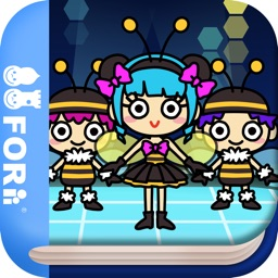 Buzz buzz buzz (FREE)   - Jajajajan Kids Song series