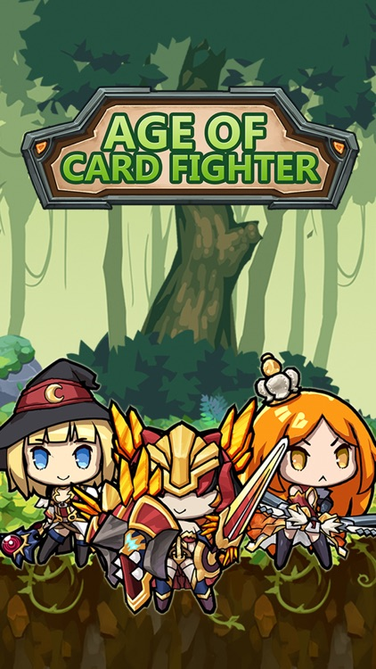 Age of Card Fighter screenshot-0