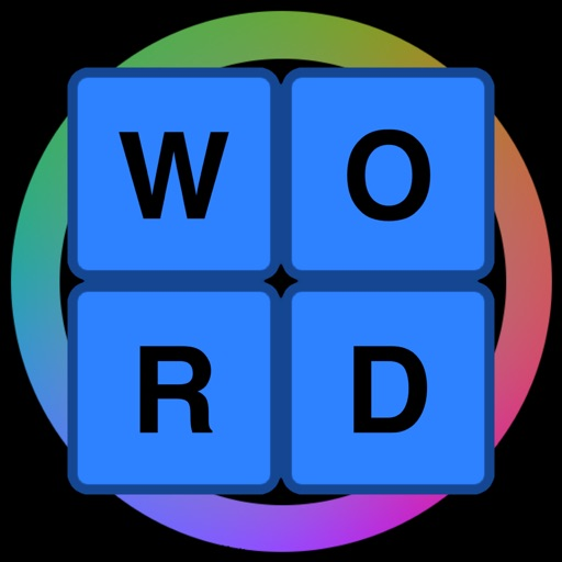 Word Circle - A Word Making Game