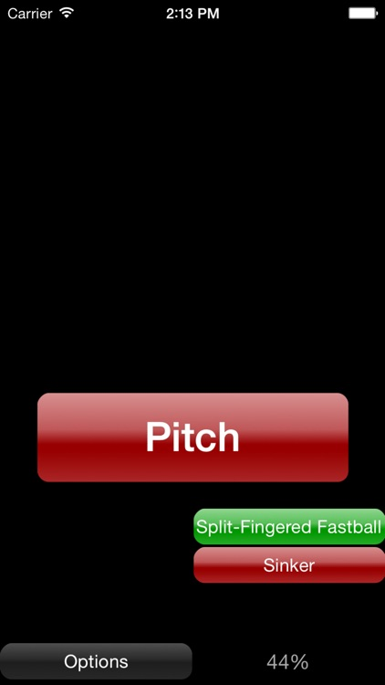 Pitch Grips - A Training App screenshot-4