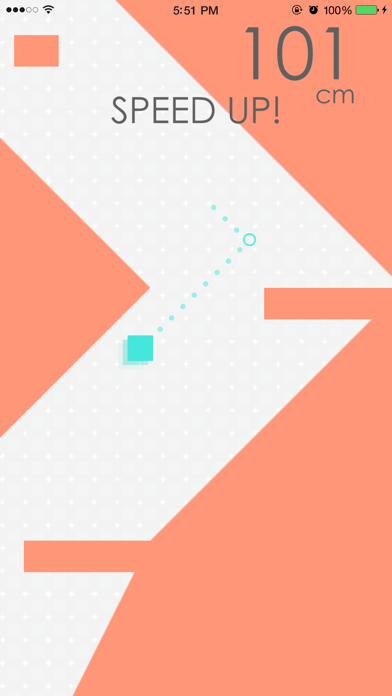 qup - ZigZag screenshot three