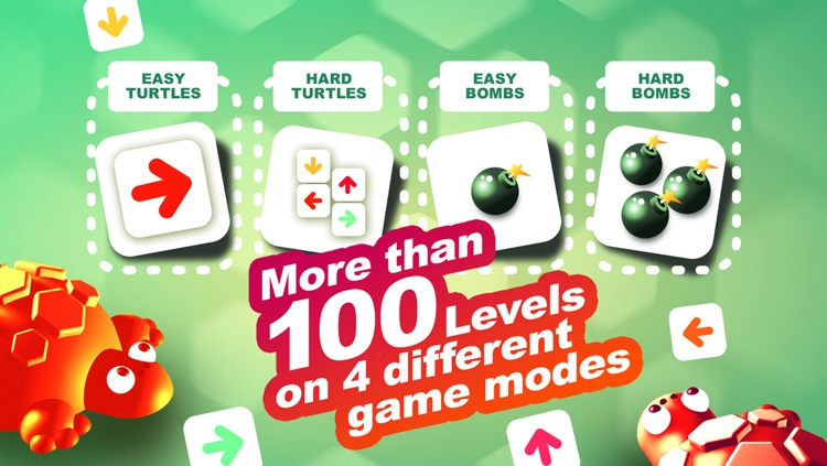 Turtle Logic 2