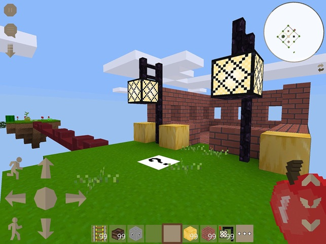 Skyblock - craft your island on the App Store