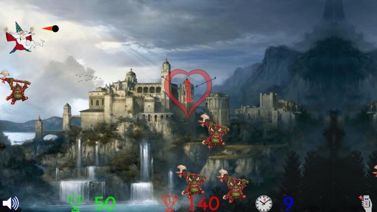 Goblin Attack! screenshot-3