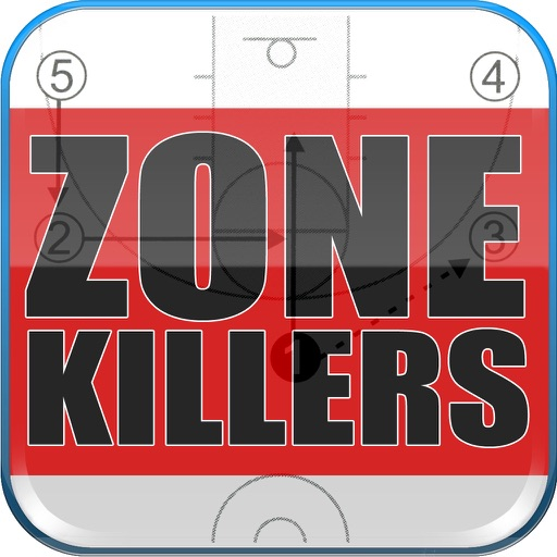 Zone Defense Killers: Scoring Playbook - with Coach Lason Perkins - Full Court Basketball Training Instruction icon