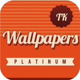 Platinum Wallpapers HD for iPad