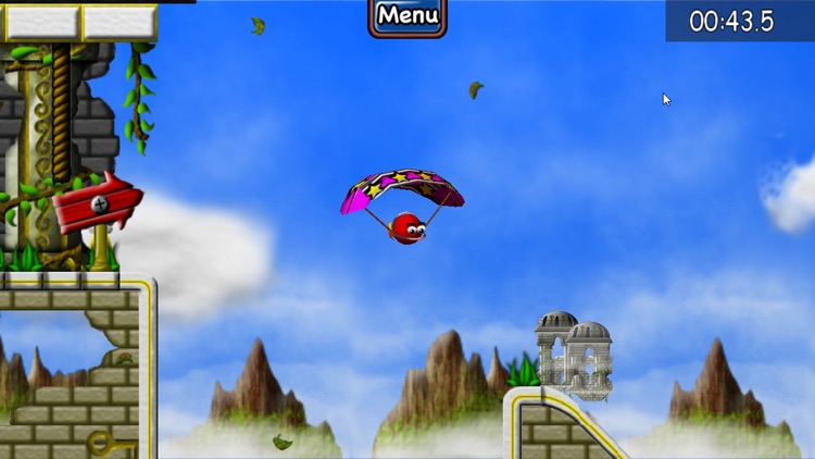 Bounce On 2: Drallo's Demise Lite screenshot-3