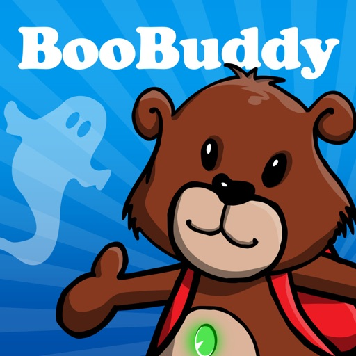 BooBuddy Ghost Hunter LITE