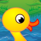 Duck Spin Treasure: Endless Matching of Jelly Ball Tales icon
