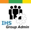 IHS Grp Admin