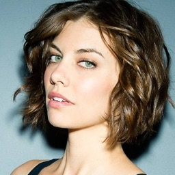 Short Haircuts & Hairstyles For Women