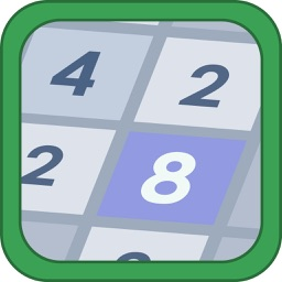 2048 Game of puzzle and math