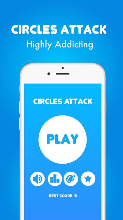 Circles Attack