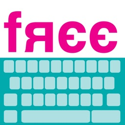 FunKey Free: beautiful color keyboard with fonts