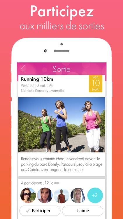 Woozgo, app de rencontres et sorties screenshot-3