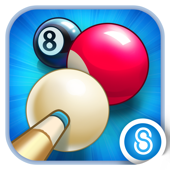 8 Ball Pool by Storm8