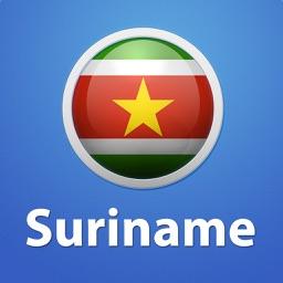 Suriname Travel Guide