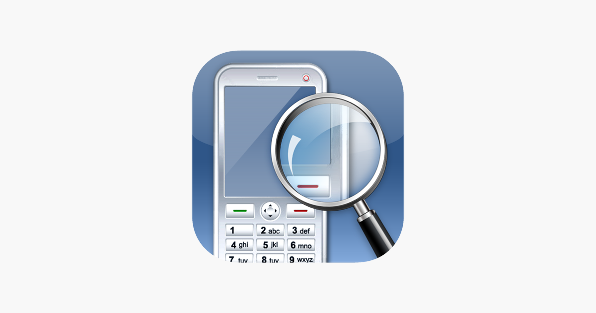 UFED Phone Detective on the App Store