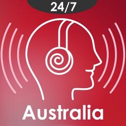 Australia Music & news from the best Australian online radio stations