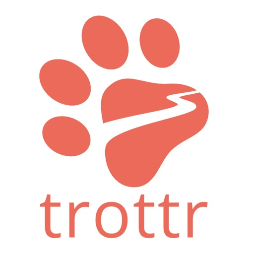 It's Time For Walkies With Trottr, the Dog Walking App