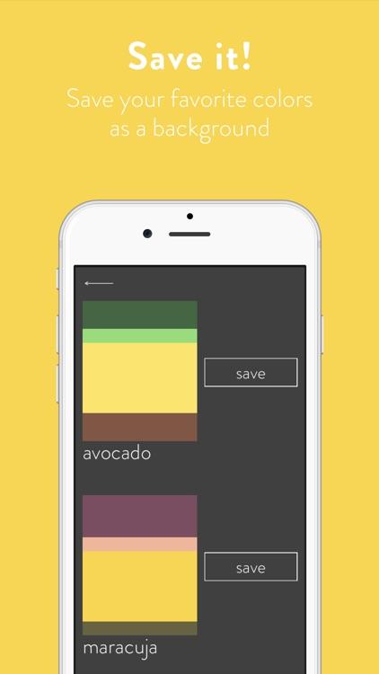 colorwiz - the color mixing game screenshot-4