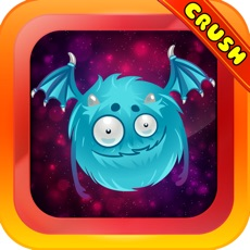 Activities of Fluffy Monster match 3 : - A super fun matching game of mighty monsters for Christmas !