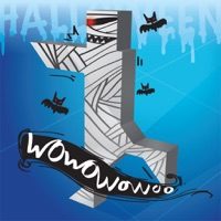 Codes for Kids Learning Puzzles: Halloween - Tangram Building Blocks Make Your Brain Pop Hack