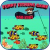 funny fishing game for kids