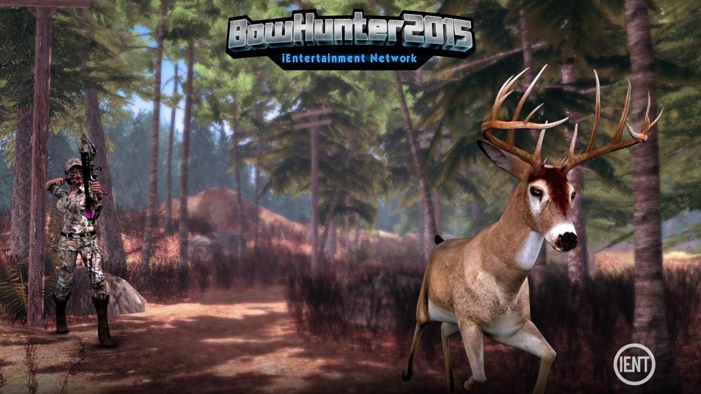 Bow Hunter 2015 Cheat Codes