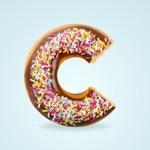 Calorific - What do calories look like?